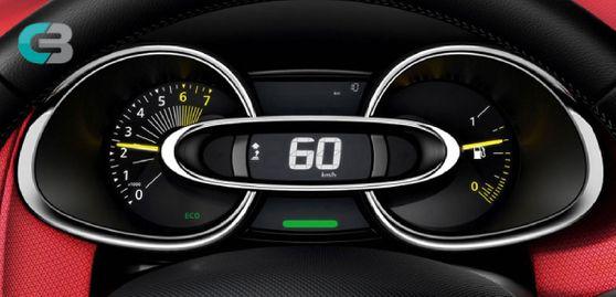 سرعت سنج خودرو چگونه کار میکند؟